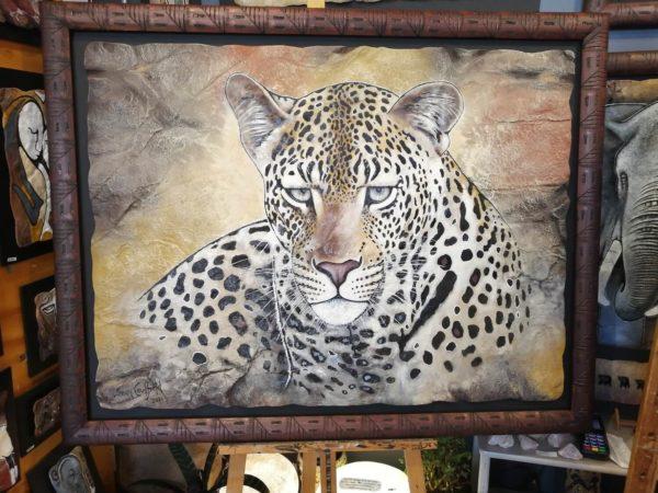Leopard Aware